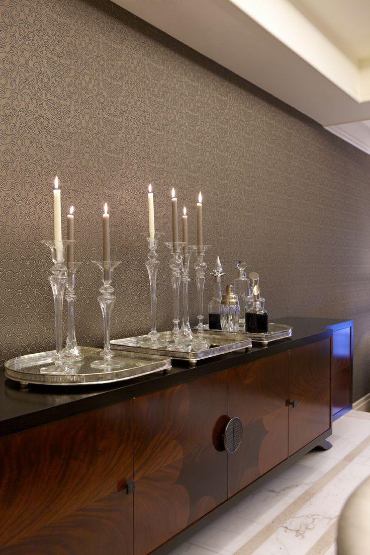 Sissy Raptopoulou-Interior designer single house in Varkiza -Greece Dining room
