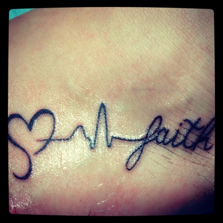 25 Best Ideas About Faith Quote Tattoos On Pinterest: Best 25+ Faith Hope Tattoos Ideas On Pinterest