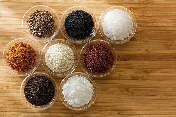 Bulk Gourmet Salt | SaltWorks®