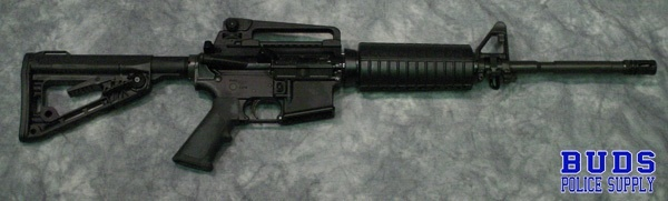 Bud's police supply Colt LE6920