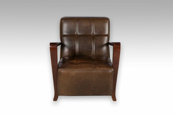 Super cool retro Fifth Avenue Chair. Manufactured in SA. Can be made in your choice of fabric or leather. Tassie Oak timber arms can be stained to any colour.
