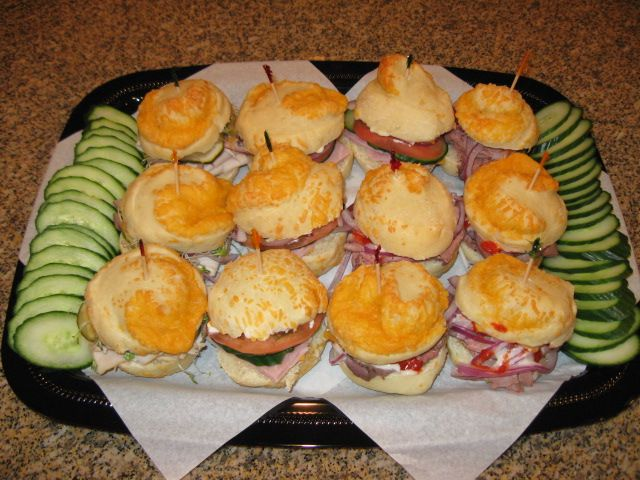 Sandwich platter costco and sandwiches on pinterest