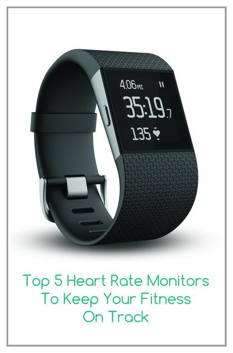 Want better results from your workouts? A heart rate monitor will keep you keep on track and help optimize your fitness program.  To improve your workout results without the bulk of a chest strap,  you may want to pick up one of these top 5 fitness wrist bands. ... see more at InventorSpot.com
