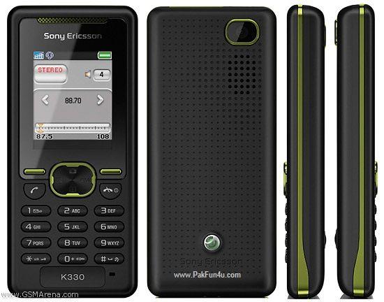 Sony Ericsson K330 Price & Specs  Sony Ericsson K330 price in Pakistan, daily updated Sony Ericsson phones including specs & information. Sony Ericsson K330 price in US Dollar.