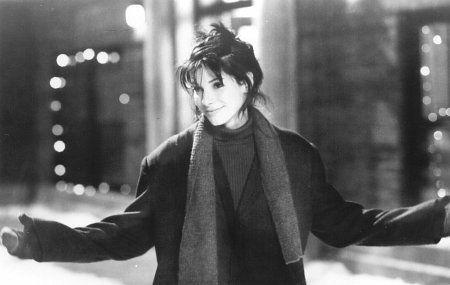 Sandra Bullock- While You Were Sleeing