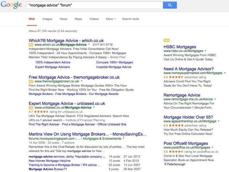 16 best Google AdWords images on Pinterest Digital marketing - google spreadsheet mortgage calculator