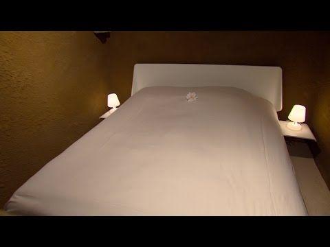 Finally, you'll Sleep in an exceedingly Sandcastle - Husnixs
