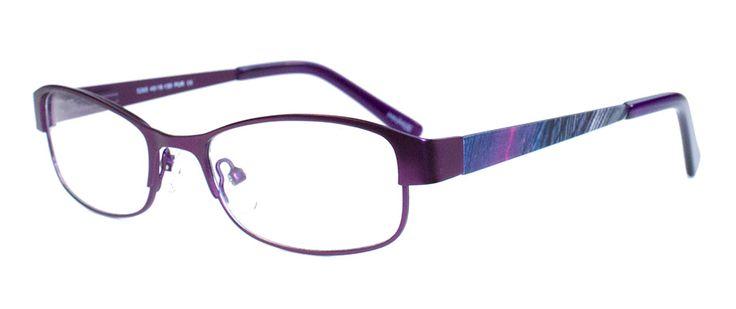 MINIMIZE 5265 PURPLE MARBLE | Vogue Optical - 2nd Pair Free - Designer Glasses, 2 Year Guarantee