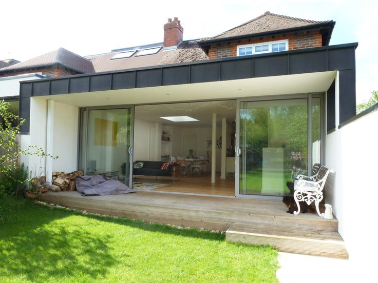 contemporary extensions - Google Search