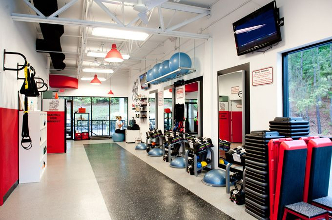 Personal Training Center 680 452 Pixels Fitness Equipment For My Future Gym