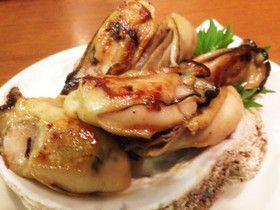 牡蠣のバター醤油炒め by omantaro [クックパッド] 簡単おいしいみんなのレシピが253万品