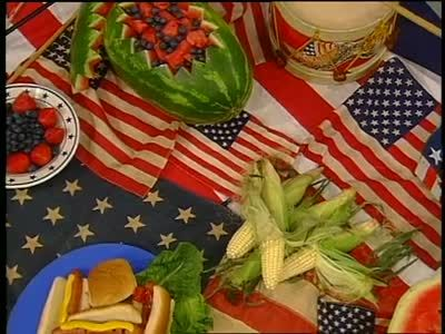 ... Fourth of July on Pinterest | Martha stewart, Fourth of July and Flags