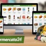 """#Supermercato24: #buy at home in just a few clicks (and just one hour) - """"I started to write the software of Supermercato24 on last year on August, 9th and the website went online on September, 15th: the idea seemed good, and indeed it was, especially in view of the absence of competitors': Enrico Pandian is 35 years old and different histories of entrepreneurial success behind when he creates and launches Supermercato24, a platform that allows the user to find online a bellman, who will go…"""