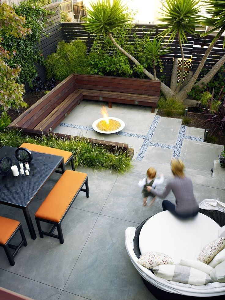 Easy And Simple Landscaping Ideas And Garden Designs Drawing Cheap Pool La Small Backyard Landscaping Backyard Ideas For Small Yards Affordable Backyard Ideas