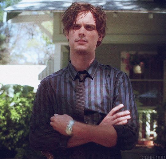 """A Tumblr dedicated to the CBS drama """"Criminal Minds"""". If you have any questions, feel free to ask;..."""