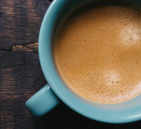 A Tonic To Drink Every Morning - mindbodygreen.com