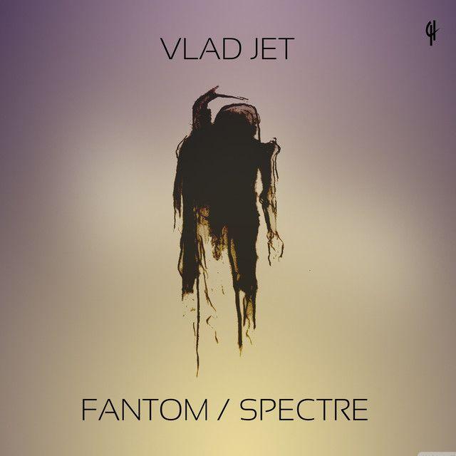 """Spectre"" by Vlad Jet was added to my Starred playlist on Spotify"