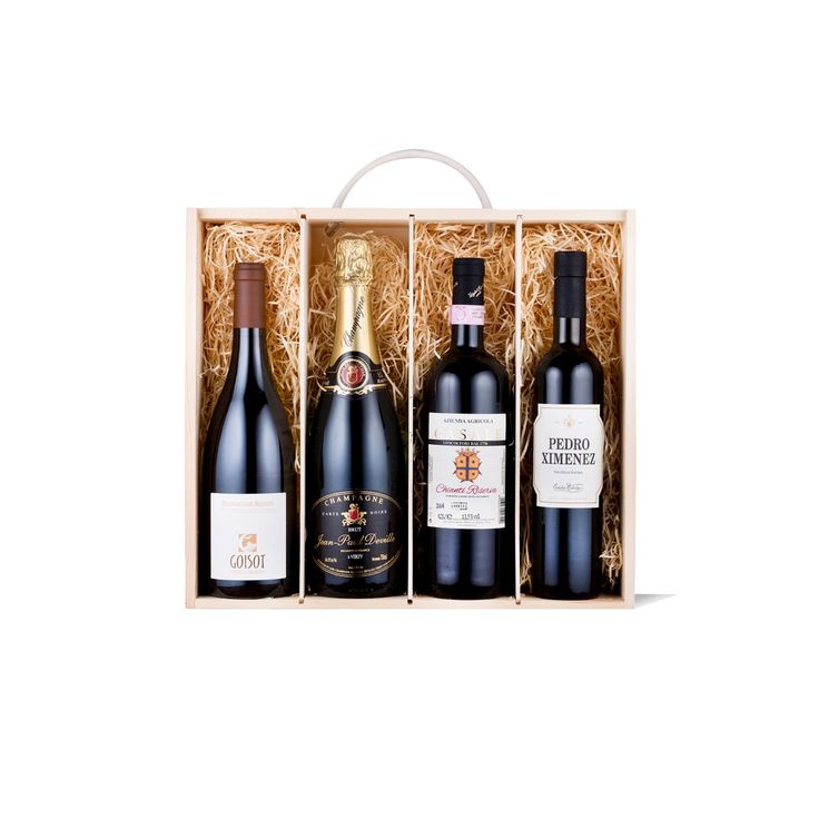 The Ottolenghi Wine Hamper