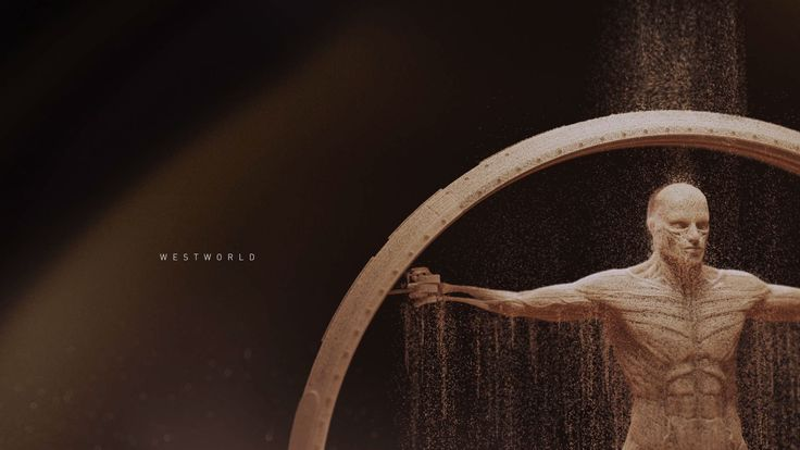 Sand of Time HBO on Behance