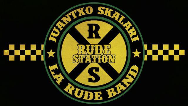 """#MUSICA #REGGAE #SKA #CROWDFUNDING L'octubre d'aquest 2014 serà el 20è aniversari des de que vaig fundar la meva primera banda Skalariak, al costat del meu germà Peio. I és amb ell amb qui torno a treballar per la construcció de """"Rude Station""""(estació internacional de resistència) aquest cop però amb una nova formació: La Rude Band. http://www.verkami.com/projects/8840-juantxo-skalari-la-rude-band-grabacion-y-edicion-de-rude-station Crowdfunding verkami"""