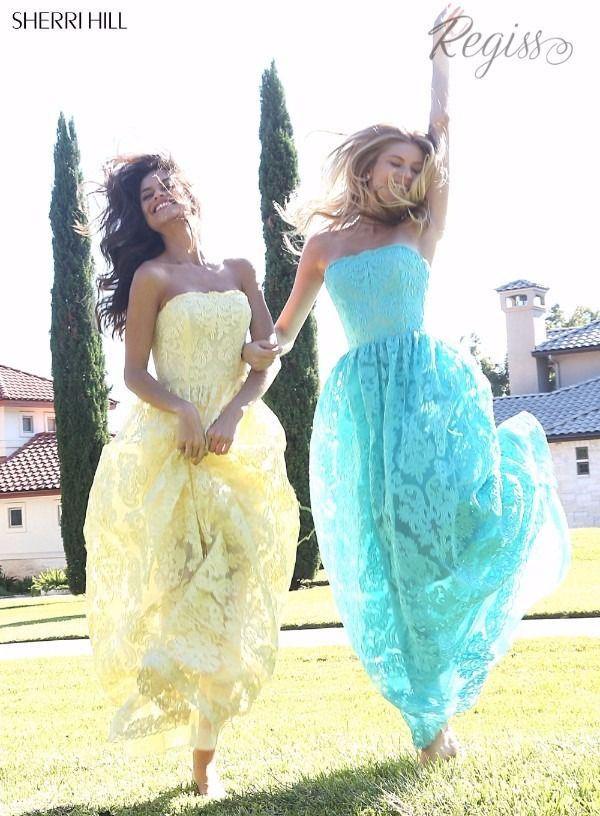 Spring break is almost here! Head over to Regiss and shop the BEST in spring styles! #SpringBreak2k17 Available in-stores and online! #RegissBridalProm #RegissForTheOne #GorgeousRegissGirl #Owensboro #Glasgow #BowlingGreen #Louisville #Prom #SherriHill #Prom2k17