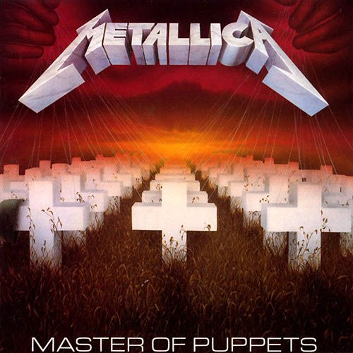 Metallica, Master of Puppets: Part 1 in a 10-Part Series Looking Back at the Best Thrash Metal Albums of 1986                                                                                                                                                      More