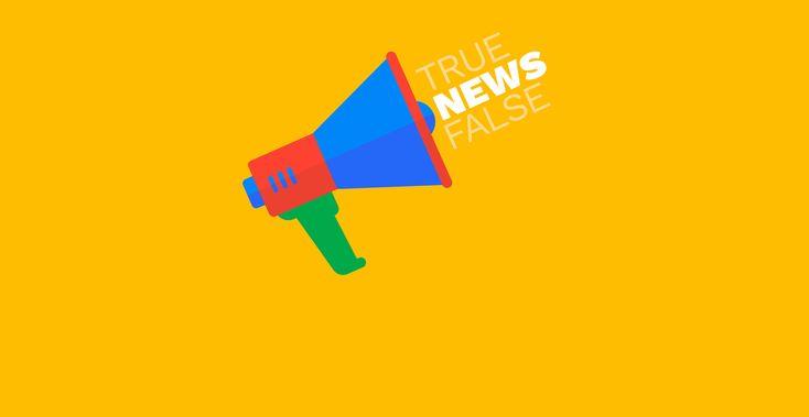 FACEBOOK COMBATE AS NOTICIAS FALSAS