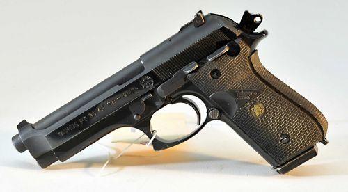 taurus pt99af 9mm used pr for sale at buds gun shop