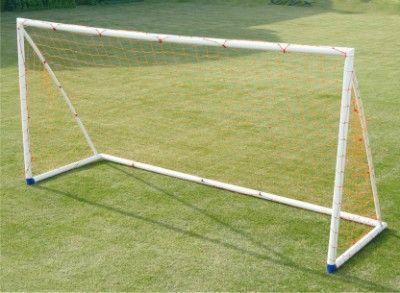 Fresh Soccer Goal Posts Manufacturer Supplier Meerut India