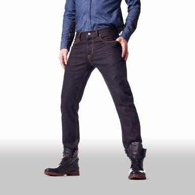Jeans by gsus industries