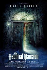 The Haunted Mansion Full Movie Watch Online. A realtor and his wife and children are summoned to a mansion, which they soon discover is haunted, and while they attempt to escape, he learns an important lesson about the family he has neglected.