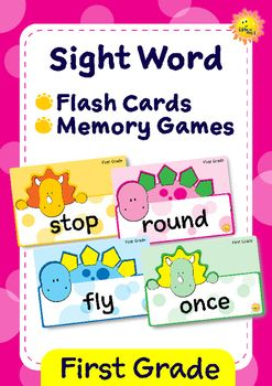 ========================================================NEW PRODUCT! On sale for 2 days!========================================================Teach Primer level sight words with flash cards. Reward your students with sticker or stamp when s/he can read a word.You can also use this flash cards for playing a memory game, by print them twice.This flash card set contains:~ 41 sight word cards, based on Dolch word list:   * of   * his   * had   * him   * her   * some   * as   * then   * could…