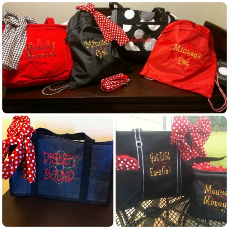 Can You Bring Backpacks Into Disney World: 264 Best PERSONALIZATION IDEAS Images On Pinterest