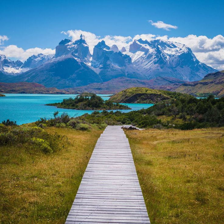 Best Vacations In South America Images On Pinterest Latin - South america vacations