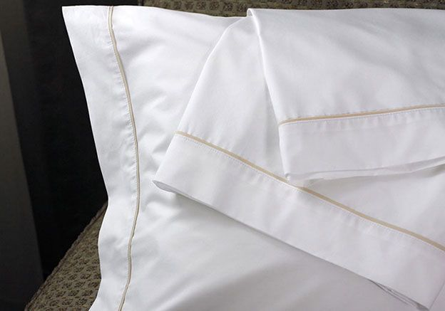 This is our best selling hotel pillow. Made of feather and down for supreme comfort, this Westin guest favorite is ideal for all types of sleepers.
