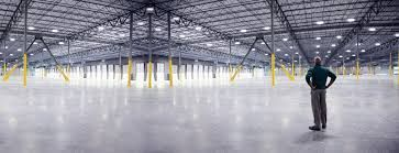 Buy A New Era of #LEDWarehouseLighting at Resonable Price from #Suresense