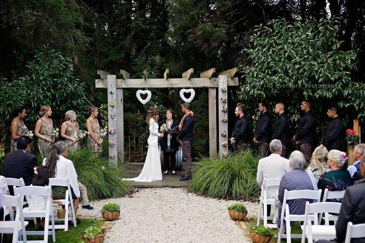 Katy Nathans Wedding At Kumeu Valley Estate Auckland NZ AucklandWedding Venues