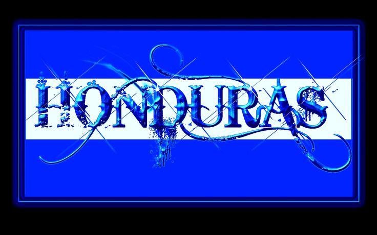 #53516, honduras flag category - Wallpapers for Desktop: honduras flag backround