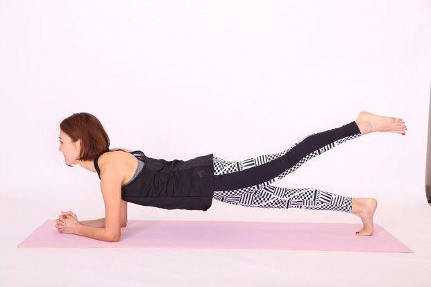 誰でも即日実践できる!「1日10分で必ず腹筋が割れる」メニュー - Locari(ロカリ)