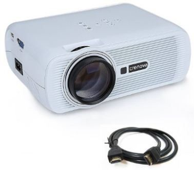 Best portable projector deals 2016-17