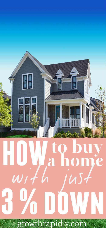 Why Fha Loans Makes Sense To Finance A Property Fha Loans Home Loans Fha