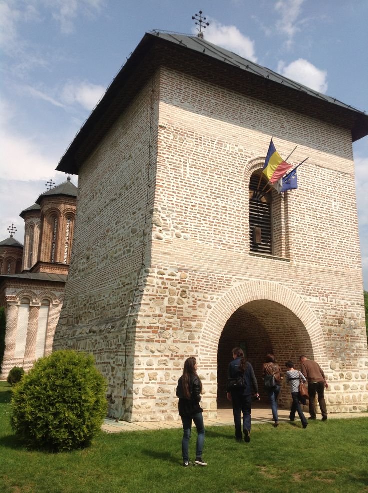 Enclosed by strong walls, guarded by a tall observation tower, Snagov monastery was one of the fortified churches around Bucharest. Is not surprisingly that some rulers have used its strategic place not only as a refuge and hiding place, but also as a place of imprisonment and torture.