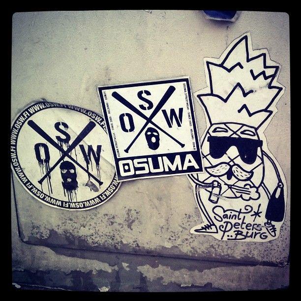 #streetart #katutaidetta #Helsinki 14.4.16
