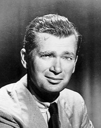 Buddy Ebsen, born Christian Ludolf Ebsen Jr. Apr. 2, 1908, died July 6, 2003. This American character actor & dancer had a 7-decade career as a performer