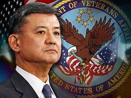 GOA Calls for Resignation of VA Secretary Eric Shinseki - Gun Owners of America