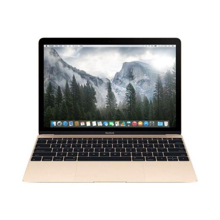 Kredit Apple Macbook MNYK2 2017 Gold