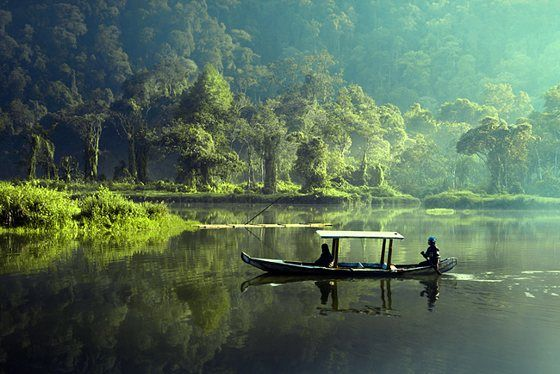 Lake Situ Gunung, West Java---Rarindra Prakarsa Photography