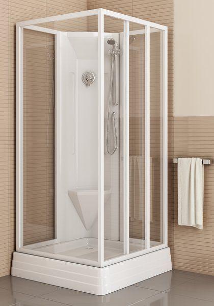 Zuhanybox, a fürdőszoba Jolly Jokere