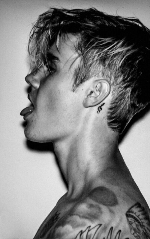 Justin Bieber | Justin Bieber ❤️ | Pinterest | Justin Bieber, Follow Me and Music Notes