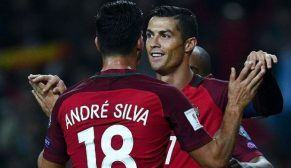 Il nuovo attaccante del Milan? Potrebbe essere lui... #AndrèSilva